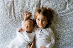 csecsemő, gyereknevelés, mimika, szeretet, szokások, testbeszéd
