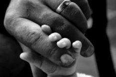 csecsemő, fül, hallás, vizsgálat
