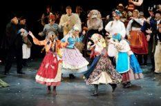 farsang, mulatság, tánc, zene
