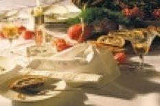 etikett, étterem, farsang, hagyomány