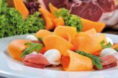 gasztonómia, menü, olasz, recept