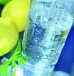 ásványvíz, fesztivál, hőség, víz