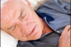 alvás, alvászavar, segítség, visszér