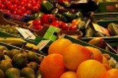 gyümölcs, koktél, recept, sajt