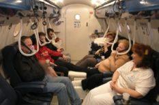 hiperbár, lábszárfekély, népbetegség, oxigénterápia