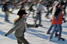 egészség, hó, síelés, snowboard, téli sportok, testmozgás