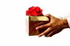 boldogság, férfi, jókedv, karácsony