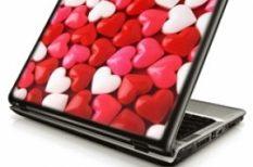 ajándék, csoki, csokoládé, szerelem, valentin, Valentin nap