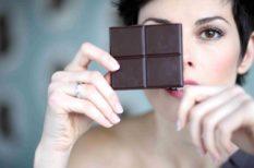 csokoládé, valentin