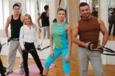 edzés, edzésforma, edzőterem, GFelx, jóga, mozgás