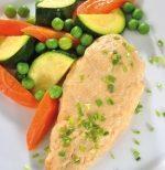 csirkemell, Demcsák Zsuzsa, konyha, recept, tündérek, zöldség