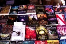 Aranykönyv, kedvenc, könyv, olvasás, szavazás
