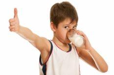 egészséges életmód, egészséges táplálkozás, tej, tejfogyasztás, tejtermékek, tévhitek a tejről