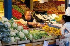 diéta, fogyókúra, Hideg és hűvös diéta, joghurtos uborkaleves, nyár