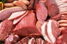 adalékanyag, fehérjemérgezés, hús, húsfogyasztás, Mi található a húsban?, Szennyezett élelmiszerek