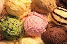 Áfonyás, Citromfagylalt túróval, fagylalt, mascarponés fagylalt, recept