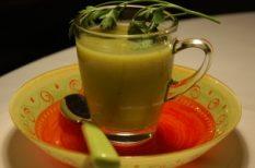 brokkoli, leves, receptverseny