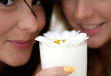 immunrendszer, őszi megfázás, tej