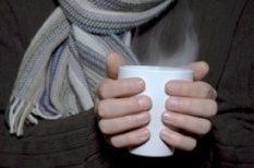 egészség, hideg, ital, recept, tél