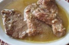 hétvége, hús, marha, mediterrán, recept