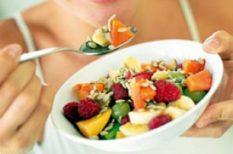 fogyókúra, kommunikáció, nyelés, táplálkozás