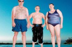 egészség, elhízás, túlsúly