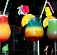 alkoholmentes, friss, ital, koktél, recept, szilveszter
