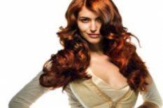 frizura, haj, otthon