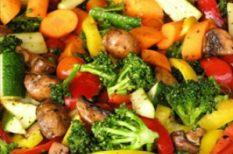 cukkini, receptek, spárga, zöldség