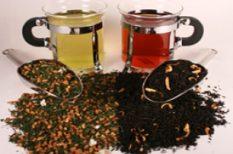 afrikai vöröstea, antioxidáns, egészség, gyógyszer, tea
