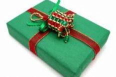 ajándék, horoszkóp, karácsony
