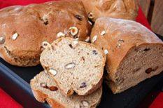 kenyér, recept, sütés