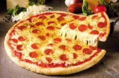 diéta, fogyókúra, pizza, recept