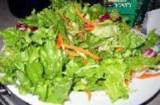 diéta, fogyókúra, recept, saláta