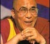 Dalai Láma, ezotéria, lélek, személyiség, teszt, teszt a Dalai Lámától