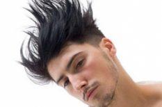 frizura, haj