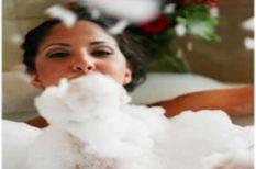 fürdő, fürdőkád, gyógyító fürdő, hideg, stressz, ülőfürdő