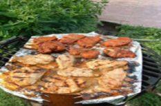 grill, mártás receptek, recept