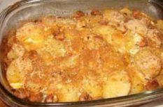 krumpli, rakott, rakott krumpli recept