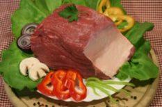 hús, konyha, otthon, recept