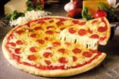 olasz, pizza, recept