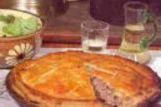 hagyma, hagymatorta, receptek, torta, zöldség