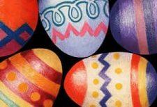 húsvét, húsvéti sonka, nyúl, tavasz, tojás
