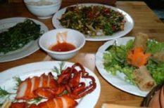 étel, étterem, friss, gyors, recept