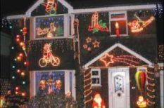 advent, dísz, karácsony