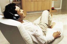 egészség, gyógyszer, stressz, terápia, zene