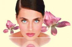 kozmetika, szépség, tisztítás