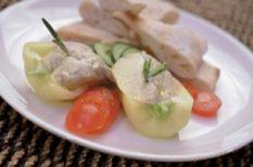 gyors, húsvét, receptek, zöldség
