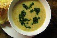 főzelék, leves, recept, zöldség