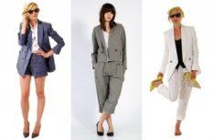 divat, nyár, öltözködés, ruha, trend